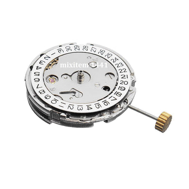 Seagull DG 2813 Watch Movement 3 Hands Automatic