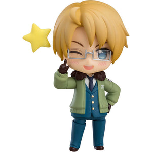 HETALIA WORLD STARS - NENDOROID - USA