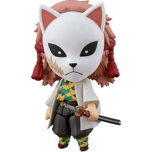 DEMON SLAYER: KIMETSU NO YAIBA - NENDOROID - SABITO