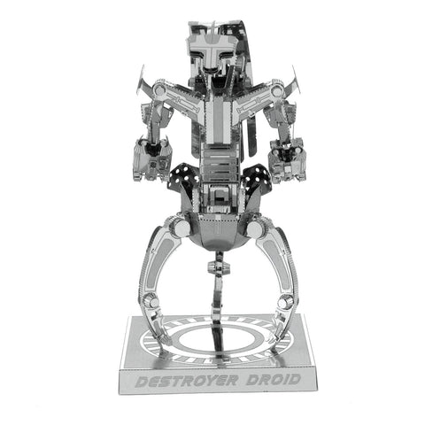 Metal Earth Star Wars Destroyer Droid