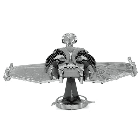 Metal Earth Star Trek Bird-Of-Prey Model