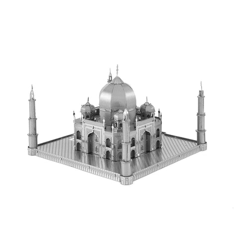 Metal Earth Iconx - Taj Mahal
