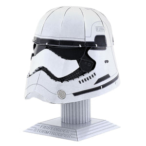 Metal Earth Stormtrooper Helmet