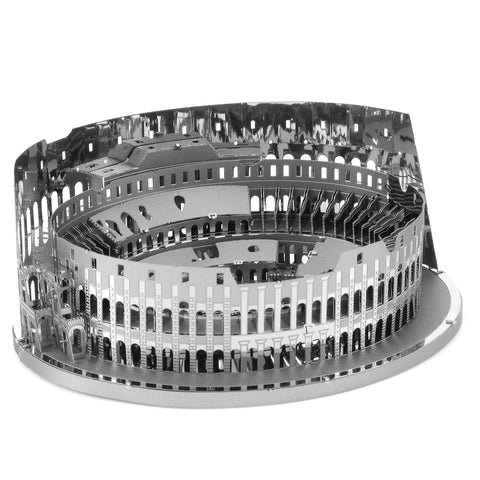 Metal Iconx- Roman Colosseum