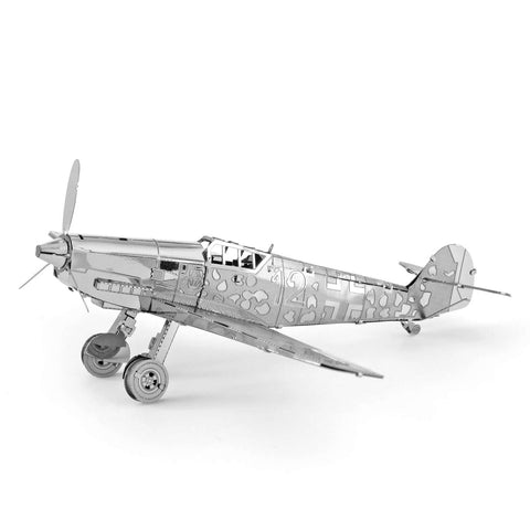 Image of Metal Earth -Messerschmitt Bf-109