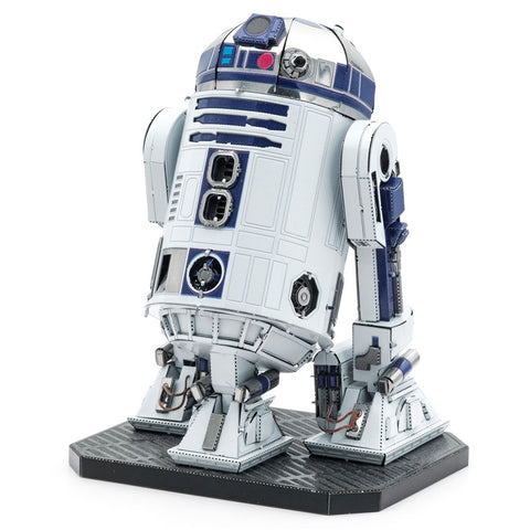 Image of ICONX - R2D2