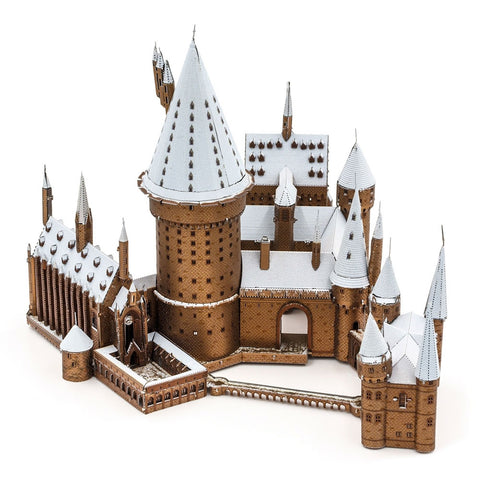 Metal Earth ICONX Harry Potter Hogwarts Castle