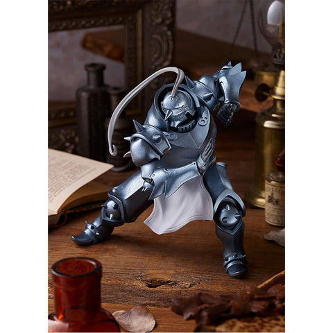 FULLMETAL ALCHEMIST: BROTHERHOOD - POP UP PARADE - ALPHONSE ELRIC