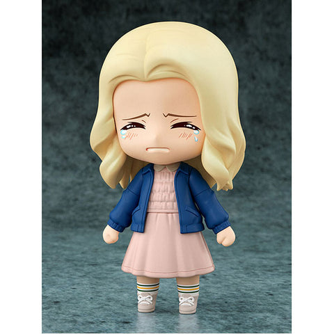 STRANGER THINGS - NENDOROID - ELEVEN