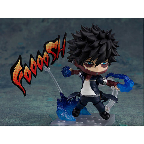 Image of MY HERO ACADEMIA - NENDOROID - DABI