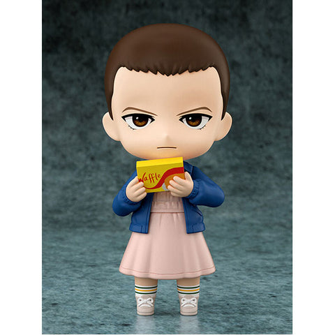 Image of STRANGER THINGS - NENDOROID - ELEVEN