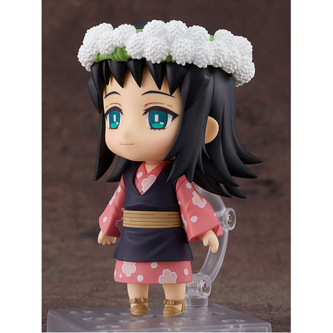 DEMON SLAYER: KIMETSU NO YAIBA - NENDOROID - MAKOMO