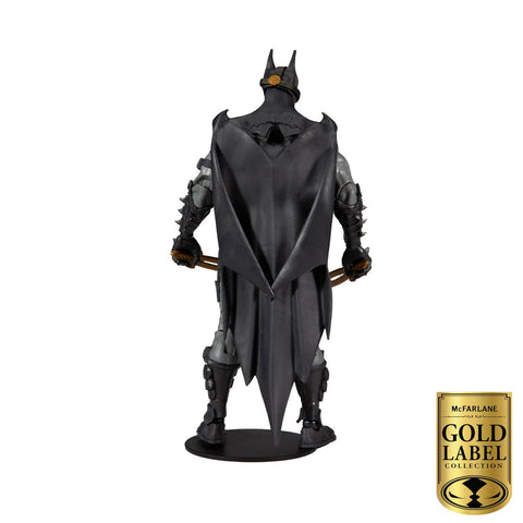 "Image of DC Multiverse - Batman Collector Series 7"" Action Figure"