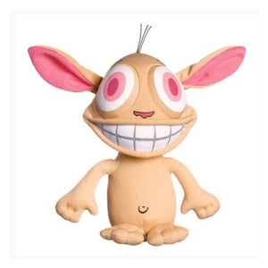 The Ren & Stimpy Show - Ren Super Deformed Plush