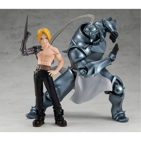 FULLMETAL ALCHEMIST: BROTHERHOOD - POP UP PARADE - EDWARD ELRIC