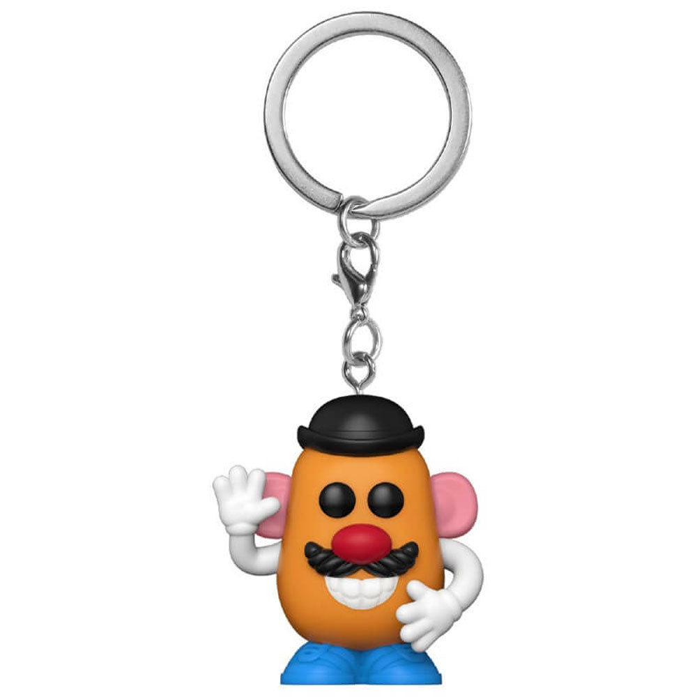 Hasbro - Mr Potato Head Pocket Pop! Keychain