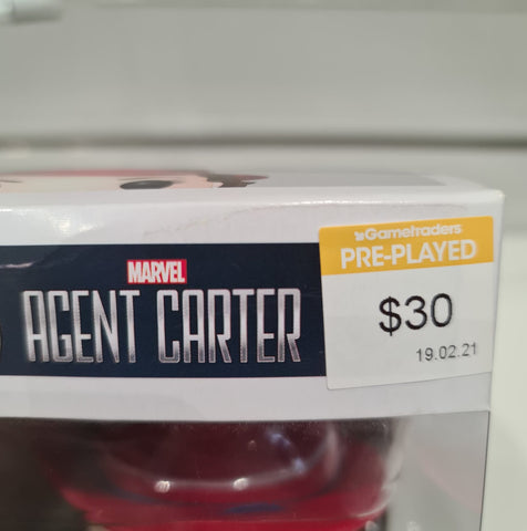 Image of Agent Carter - Agent Carter Pop! Vinyl