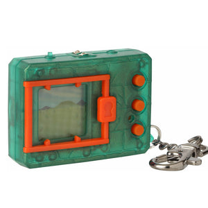 Digimon Translucent Green