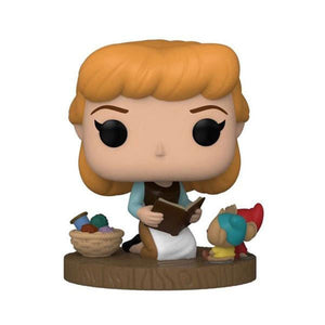 Cinderella - Cinderella Ultimate Princess Pop! Vinyl