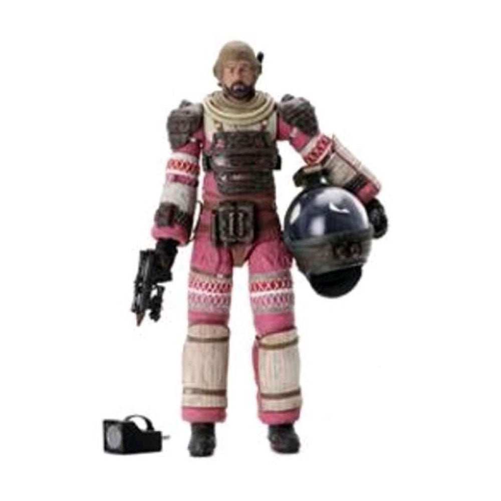 Alien - 40th Anniversary series Dallas (Compression Suit)