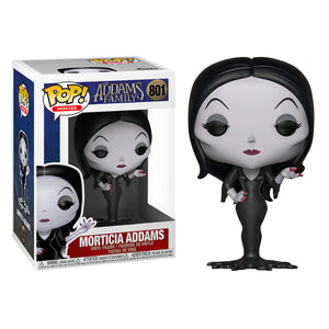 Addams Family (2019)- Morticia ! Pop Vinyl