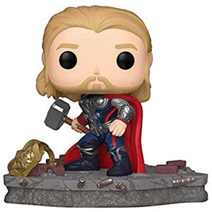 Avengers - Thor (Assemble) US Exclusive Pop! Deluxe
