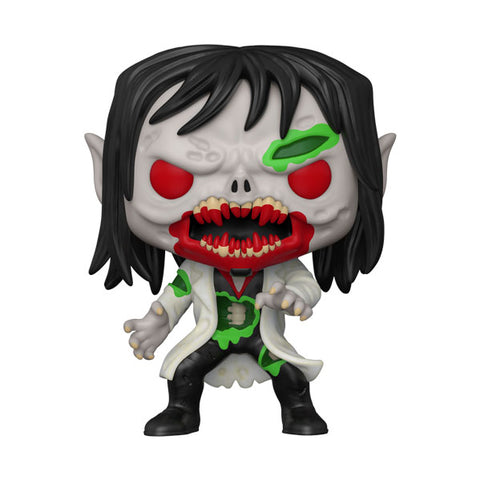 ECCC21 Marvel Zombies Morbius Pop Vinyl