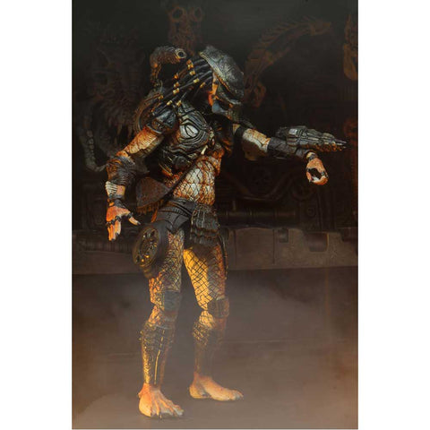 "Image of Predator 2 - Stalker Ultimate 7"" Scale Action Figure"
