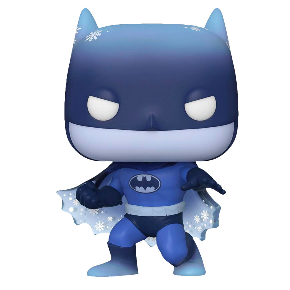 Batman - Batman Silent Night Holiday US Exclusive Pop! Vinyl