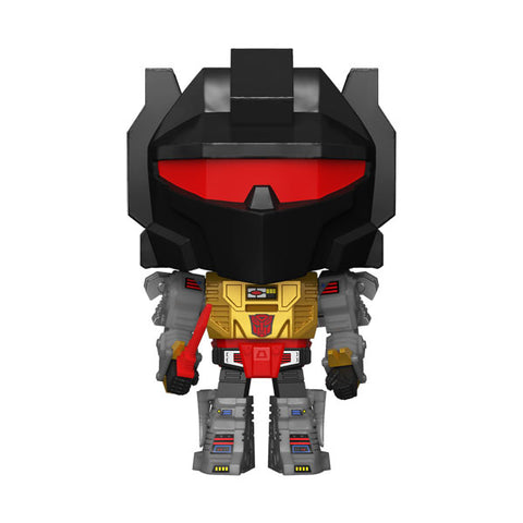 Image of ECCC21 Transformers Grimlock Pop Vinyl