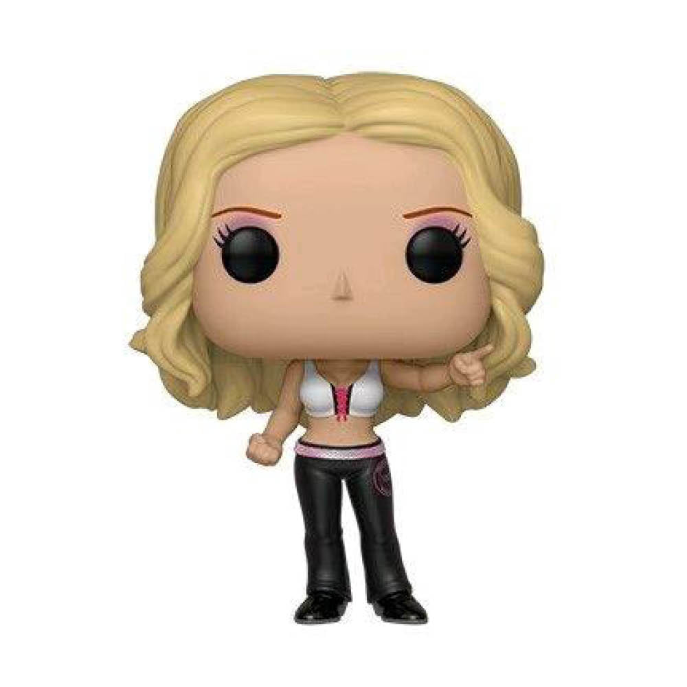 WWE - Trish Strauss Pop! Vinyl