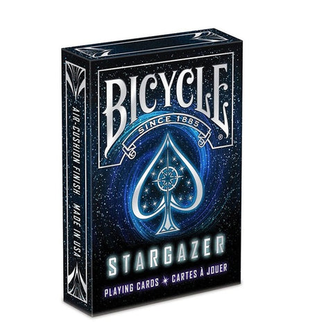 Image of Bicycle Poker Stargazer