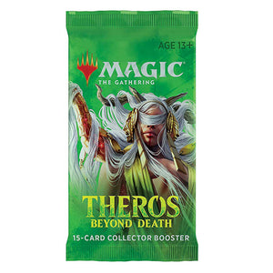 Magic the Gathering - Theros Beyond Death Collector Booster
