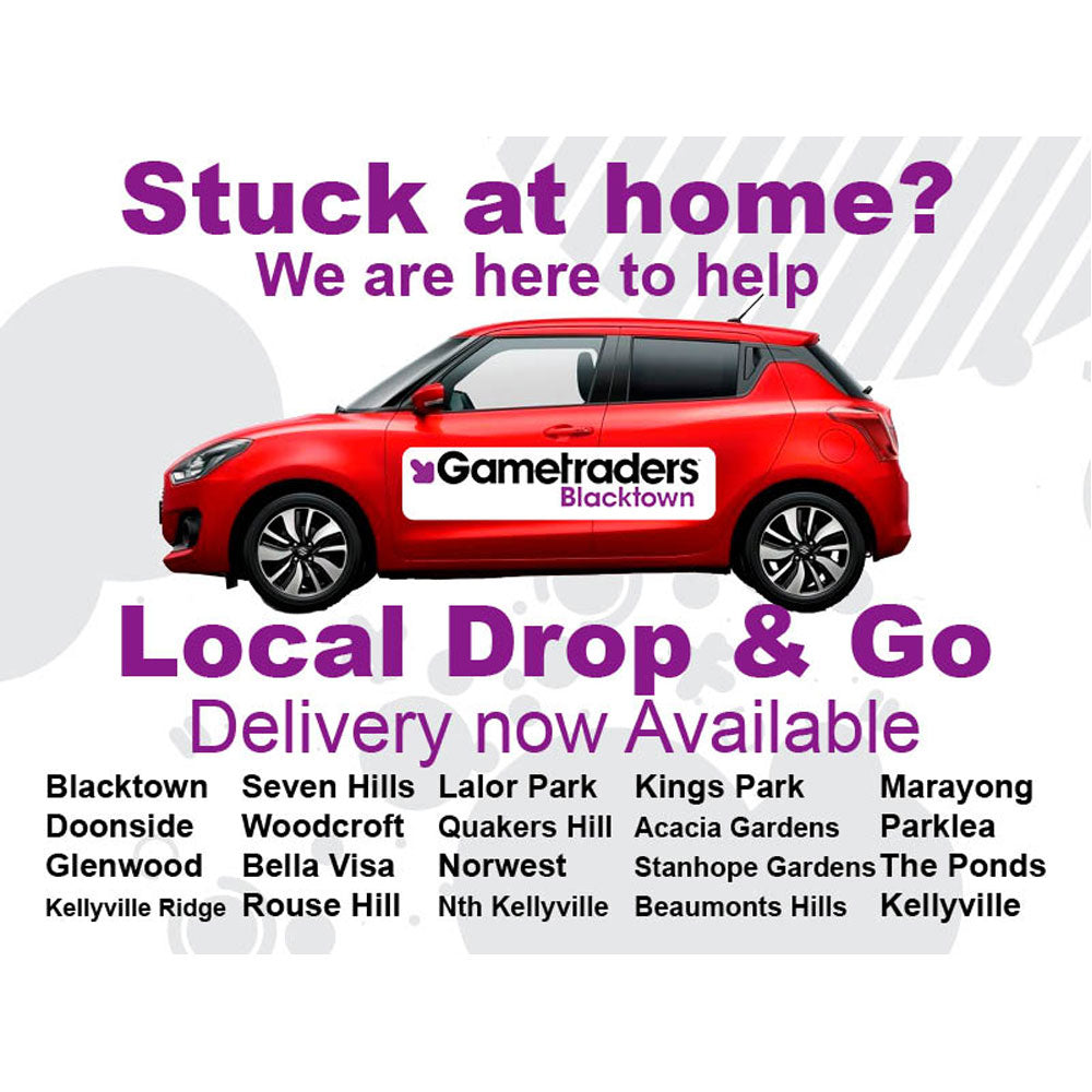 Local Home Delivery Service $5 (list of eligible suburbs in Description)