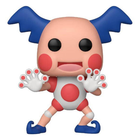 Pokemon - Mr Mime Pop! Vinyl