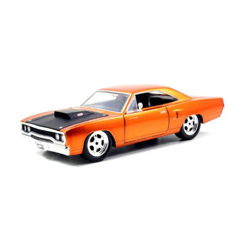 1/24 Fast and Furious Doms Plymouth Road Runner