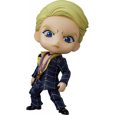 Image of JOJO'S BIZARRE ADVENTURE: GOLDEN WIND - NENDOROID - PROSCIUTTO