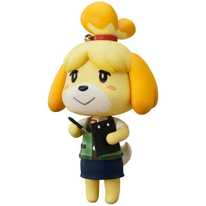 ANIMAL CROSSING: NEW LEAF - NENDOROID - ISABELLE