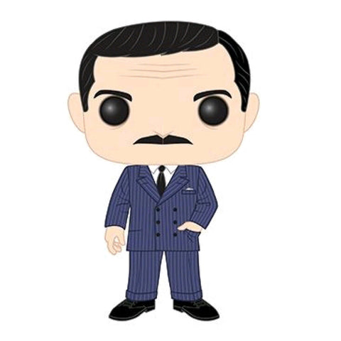 Addams Family - Gomez Pop! Vinyl