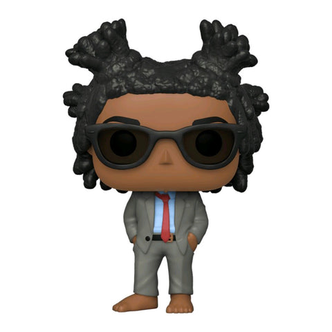 Artists - John Michel Basquiat Pop! Vinyl