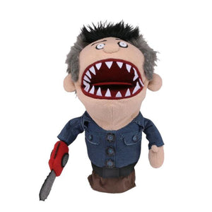 Ash vs Evil Dead Ashy Slashy Possessed Puppet