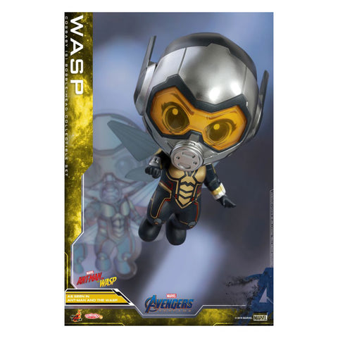 Avengers 4: Endgame - Wasp Cosbaby