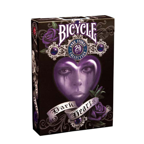 Image of Bicycle Anne Stokes Collection