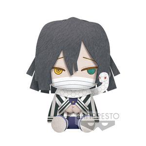 DEMON SLAYER: KIMETSU NO YAIBA - BIG PLUSH - OBANAI IGURO