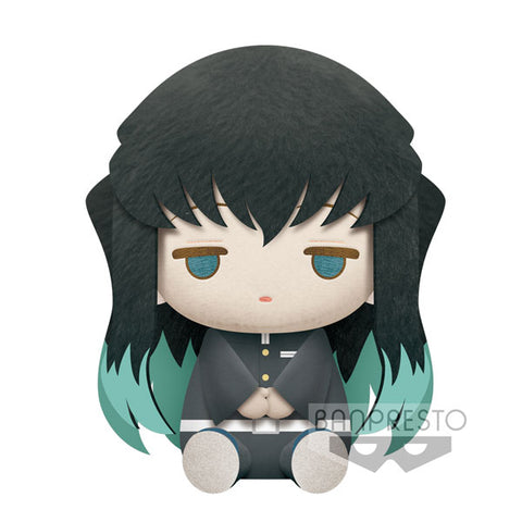DEMON SLAYER: KIMETSU NO YAIBA - BIG PLUSH - MUICHURO TOKITO