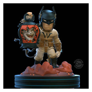 Batman - Last Knight on Earth Q-Fig Elite
