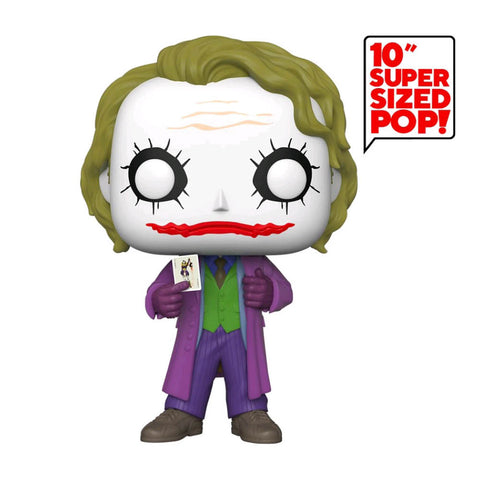 "Batman - Joker 10"" Pop! Vinyl"