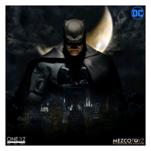 Batman - Supreme Knight One: 12 Collective Figure