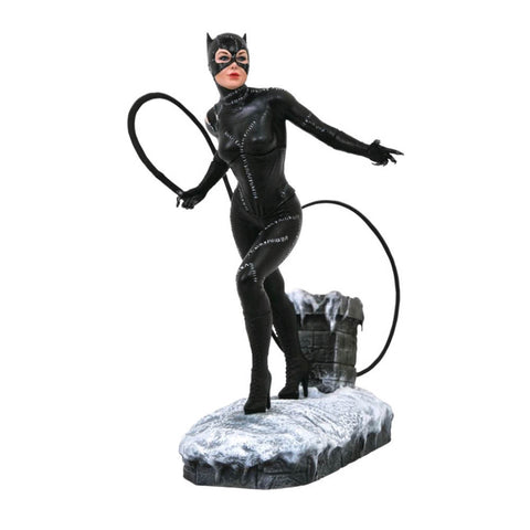 Batman Returns - Catwoman PVC Statue