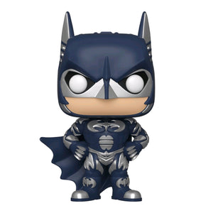 Batman & Robin - Batman 1997 80th Anniversary Pop! Vinyl
